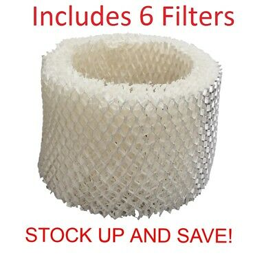 Vicks WF2 Kaz Replace Air Humidifier Filter Parts For