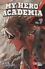 My Hero Academia 7 von Kohei Horikoshi (2017, Taschenbuch)