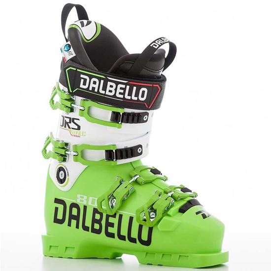 verde 275 Bianco lime 80lc drs Dalbello bota 4e42fqzpk62769
