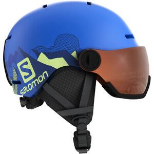 2020-Salomon-Grom-Visor-JR-Helmet