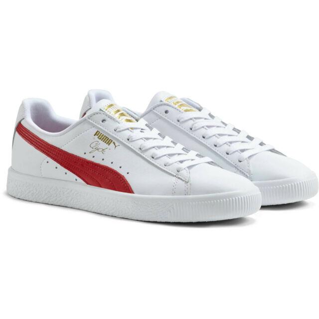 PUMA Men's Clyde Core Foil Sneakers for