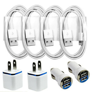 how to know if your iphone is unlocked 4x sync charging kit charge cords wall amp car 20919