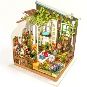 Childs Holzbau Modell 3D Puzzles DIY Spielzeug Geduldspiele Of Animal Dragon