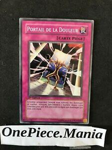 Douleur D'épée Yosenju   RIRA-FR071 Commune  1st X3 Yu-Gi-OH!