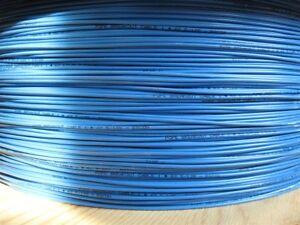 Simplex Optical cable Lichtwellenleiter 62.5//125 100m Ring Grundpreis 0,39€//m