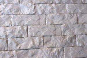 Concrete-gypsum-texture-stamp-mat-RUBBER-for-printing-cement-034-BRICK-034
