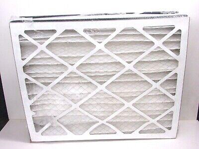 Pack of 2 16 x 25 x 5 BestAir Pro 5-1625-11-2 MERV 11 Residential Air Cleaner That Fits Honeywell
