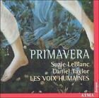 Primavera (CD, May-2004, ATMA Classique)