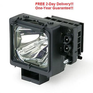 SONY XL-2200 Replacement Lamp w/Housing Bulb For Sony KDF-E55A20 ...