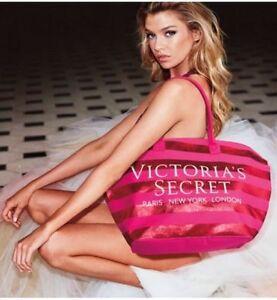 Lleve escapada de Viaje de Secret un de grande Bolso de de bolso Victoria's compras fin Nuevo semana 7BBnTp