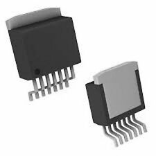 LM2676S-ADJ IC REG BUCK ADJ 3A TO263-7 LM2676S-ADJ 1PC UK STK FREE DELIVERY
