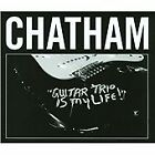 Rhys Chatham - Guitar Trio Is My Life! (Live Recording, 2008)