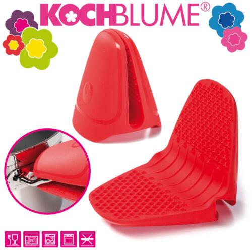 Kochblume-Thermo-protege main 2er Set