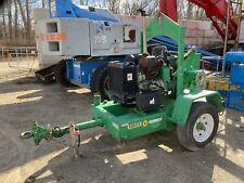 2013 Pioneer Pp44s8 4 Water Pump With 3 Cyl Yanmar Diesel Free Ship 25miles Only