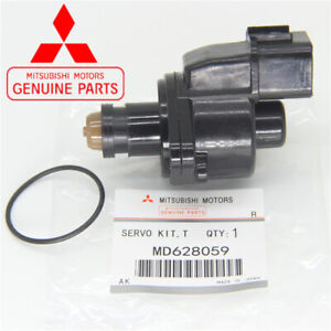 Brand New Idle Air Control Valve For Mitsubishi Diamante Montero Sport MD614678