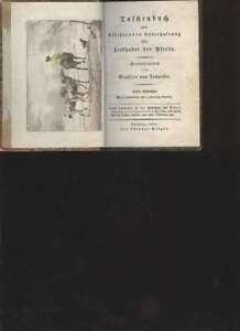 16994-von-tennecker-Taschenbuch-zur-belehrenden-Unterhaltung-fuer-Liebha