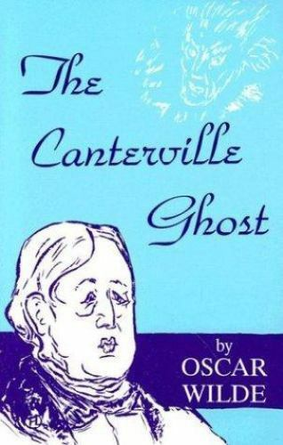 Canterville Ghost  Wilde, Oscar  Good  Book  0 Paperback