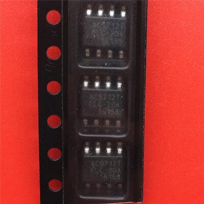 1PCS IC ALLEGRO SOP-8 ACS712ELCTR-20A-T ACS712TELC-20A ACS712ELCTR-20A