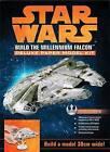 Star Wars: Build the Millennium Falcon by Benjamin Harper (Paperback, 2015)
