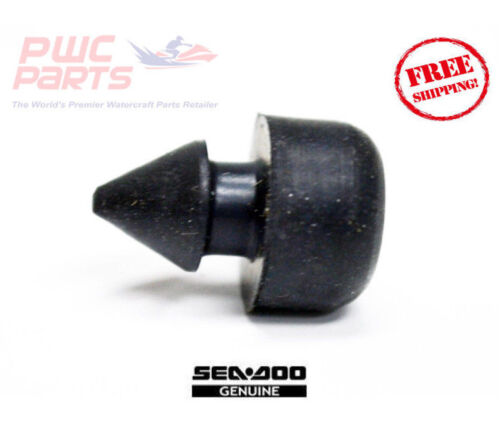SeaDoo OEM Rubber Stopper GTX RXP-X RXT-X GTI GTR RX XP HX SPX SP BRP 293830005