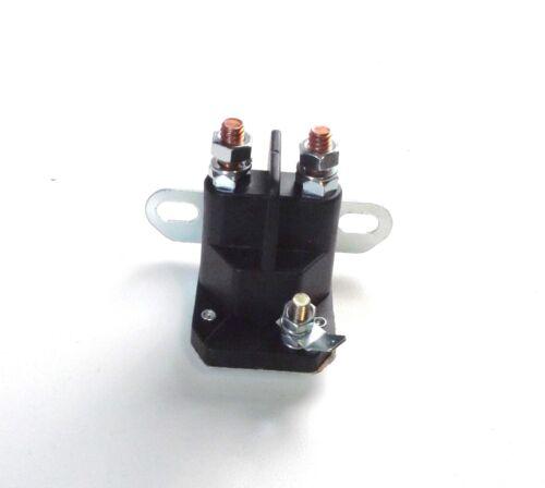 Brill GB 725-0771 Magnetschalter Starterrelaise für MTD Gutbrod