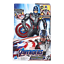 Avengers-Heroe-Figura-Electronica-Capitan-America-Hasbro-E3358EW0 miniatura 1