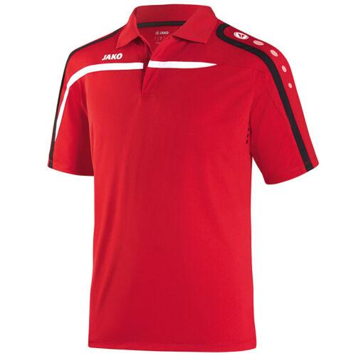 JAKO Polo-Shirts Trikot Sportshirt Pro Kinder 6397-KS