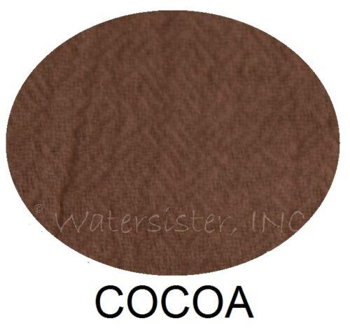 L//XL WATERSISTER Cotton Gauze KANTE Artsy Jacket Top 1 3 2 2017 COLORS 1X S//M