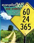 Evangelism 365: Real Stories - One Church, One Year, One Big Change by Tom Miyakawa, Scott Griepentrog (Paperback / softback, 2008)