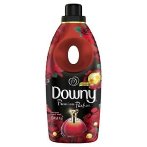Downy Fabric Softener Parfum Collection Passion 800 mL