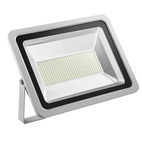 300W Watt LED SMD Flood Light Cool//Warm White Outdoor Garden Landscape Spotlight