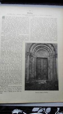 1905 21 Windberg Teil 3 / Miltenberg / Von Schorf Aus Kleinheubach