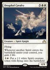 Drogskol Cavalry Rare Shadows over Innistrad UNPLAYED MTG Magic ~~~~ MTG