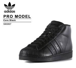 adidas (modello ciao basket scarpe uomini scarpe neri s85957 dimensioni