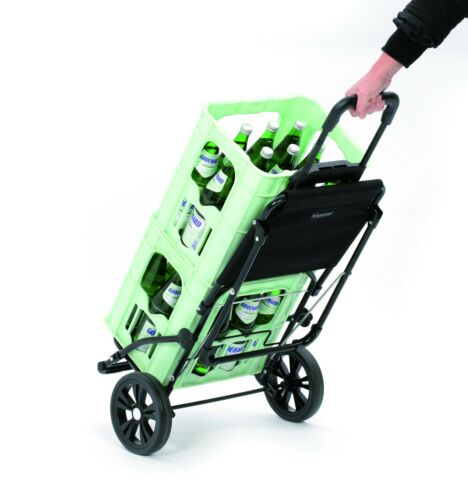 achats Trolley ANDERSEN Confort cabas Châssis Caddie achats Roller