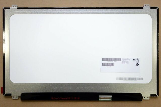 """Toshiba Satellite P55-A5200 P55T-A5202 15.6/"""" Full-HD Laptop LED LCD SCHERMO NUOVO"""