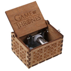 Game-of-Thrones-Music-Box-Engraved-Wooden-Music-Box-Interesting-Toys-Xmas-Gifts