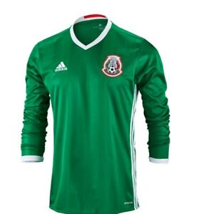 long sleeve mexico soccer jersey Shop Clothing & Shoes Online