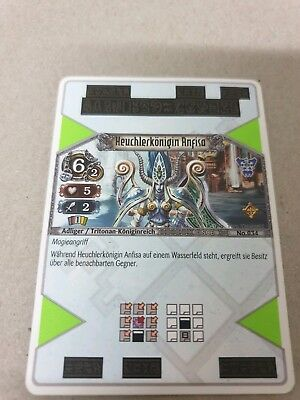 For the Greater Good Call of Cthulhu LCG 1x The Anderson Building  #034