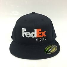 56d74e3729f item 2 New FedEx Ground Flexfit Cap Premium 210 Fitted Hat Dark Navy 7 1 4  - 7 5 8 -New FedEx Ground Flexfit Cap Premium 210 Fitted Hat Dark Navy 7 1 4  - 7 ...