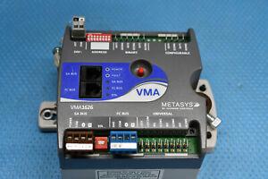 Johnson Controls Metasys MS-VMA1626-0 Controller