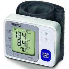 Omron 3 Series Wrist Blood Pressure Monitor 1 ea