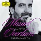 Ouverturen von La Cetra Barockorchester Basel,Andrea Marcon (2011)