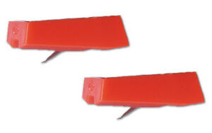 Numark-GTRS-Professioanl-Replacement-Stylus-For-Groove-Tool-Cartridge-2-Pack-New
