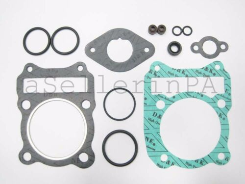 Arctic Cat 250 2x4 4x4 1999-2005 Top End Gasket Kit Engine Motor