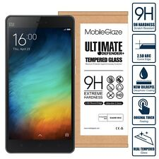 Ultimate Defender+ Tempered Glass Screen Protector for Xiaomi Mi 4i Mi4i