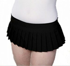 PLEATED-MICRO-MINI-SKIRT-7-034-IN-BLACK-COLOUR