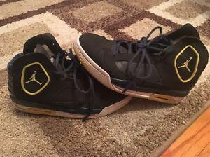 8c7ac36e9342ee Nike Air Jordan Flight Luminary 8.5 (551820 025) Night Stadium ...