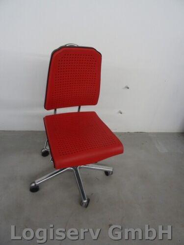Bild 9 - Werksitz Klimastar WS 9220 Arbeitsstuhl Sitzmöbel Büromöbel Praxisausstattung