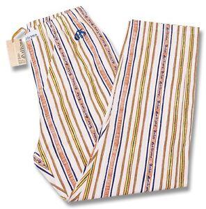NEW / JOHN GALLIANO nightwear for men / pyjama pants / M Gb 34 - Kraków, Polska - Zwroty są przyjmowane - Kraków, Polska